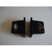 Fiat 147 Fiorino Furgao Lanterna Luz Placa Licença Original