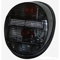 Vw Fusca Lanterna Traseira-cor Fumê - Preço Unitário
