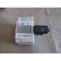 Botao Interruptor Segurança Vidro Eletrico Polo Hatch Sedan
