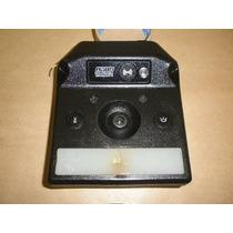 Console Teto Tempra Com Sensor De Alarme