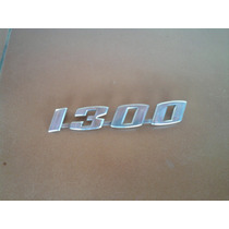 Fusca 1300 Emblema Original - N/ Sp2 Sp 2-brasília - Tl