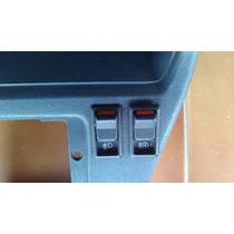 Console Escort Xr3 Original Ford Exclusivo Dele Ano 84/85/86