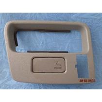 Moldura Cinzeiro Maçaneta Porta S10 4 Portas Ou Blazer