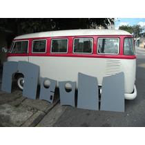 Forração Revestimento Cabine Da Kombi Até 1975