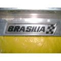 Soleira De Porta Brasilia Carro Antigo