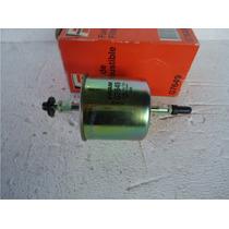 Gol Logus Santana Quantum Filtro De Combustivel - 5993-09c4