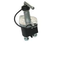 Chave Geral Uso Geral (corrente De Pico 1000a) (12v)