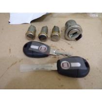 Jg Cilindros C Chave Uno Evo 2012a2014 Code 2 Original Fiat