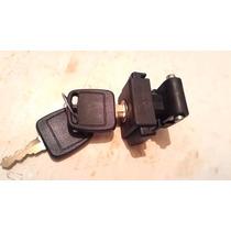 Fecho Porta Luvas Ford Escort /91 C/chave