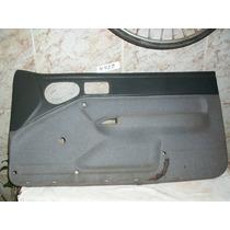 Forração Lateral Porta Escort Europeu Sapão Lado Carona 4430