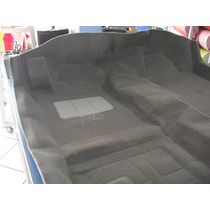 Carpete Ford Escort / Vw Logus / Autolatina