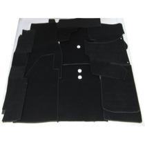 Forração Carpete Para Vw Fusca
