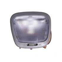 Lanterna De Cortesia Teto C/ Temp. Gol Parati Saveiro Kombi