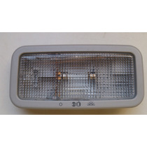 Luz Interna Do Teto Vw Golf Polo Classic Original.