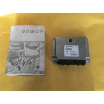 Modulo Controle Injeção Gol Parati Saveiro G4 5w0906021