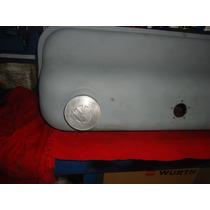 Tanque Combustivel Com Tampa Original Fusca Antigo 61 A 64