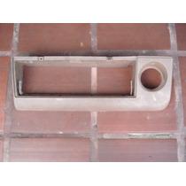 Moldura Do Porta Luvas Opala Antigo