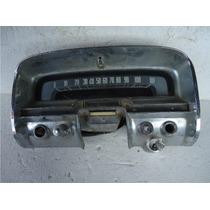Painel De Intrumento Para Carros Antigos - 6721-16c1