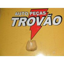 Chevrolet Lente De Placa Nova Mas É De Plastico.novo