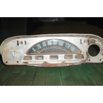 Painel De Instrumentos P/ Ford F-100 F350 F600 Dec 50a6