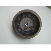 Velocímetro De Corcel Usado Funcionando