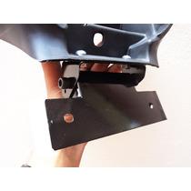 Eliminador Paralama Rabeta Nx 400 Falcon Suporte Placa Móvel