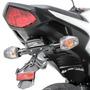 Suporte De Placa Eliminador Ironwing Fixo Hornet Cb R 600 F