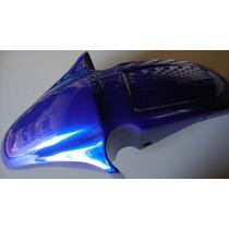 Paralama Dianteiro Azul Titan 150 2004