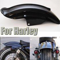 Para Lama Traseiro Fender Bobber Harley Custom Sporster 883