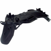 Suporte De Placa - Paralama Traseiro Yamaha Ybr 125 Factor