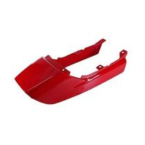 Rabeta Traseira Honda Today 93-94 Vermelha S/adesivo