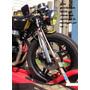 Paralama Dianteiro 130x40cm Cb 400 450 750 Café Racer Bobber