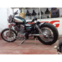 Banco Solo Virago 535 Chopper Bobber 250 Dragstar Midnight