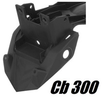 Eliminador De Rabeta Cb300, Cb 300, Cb300r, Honda