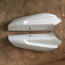Par Carenagens Rabeta Honda Cg 125 Cargo