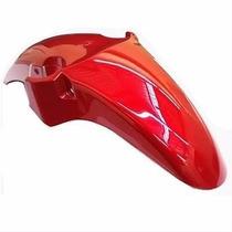 Paralama Cbx 250 Twister Vermelho 2004 A 2005 Fm 5630007