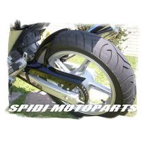 Pára-lama Esportivo Honda Cbx250 Twister Gel Primer Preto