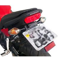 Suporte Placa Eliminador Rabeta Cb 650f 650 Cb650f Cb650 F