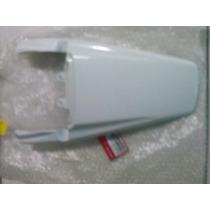 Paralama Traseiro Honda Xr 250 Tornado Branco Original