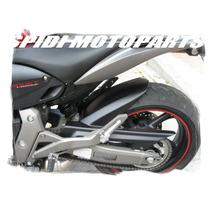 Pára-lama Esportivo Honda Cb600f Hornet 2008 A 2014