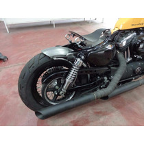 Banco Solo Mola Harley Sportster Forty Eight 1200 Iron 883