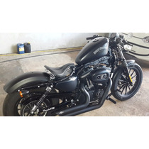 Banco Solo Mola Sela Harley Davidson Sportster 883 Iron 1200