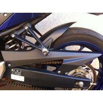 Para Lama Traseiro Yamaha Yzf R3 Esportivo Pintado Jr Racing