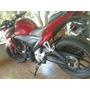 Paralama Traseiro Porta Corrente Honda Adaptável Cb500