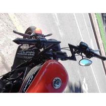 Guidon Harley Davidson Modelo Z-bar Pronta Entrega.