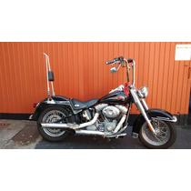 Guidon Harley Davidson Modelo Alto Seca Sovaco 16 Polegadas.