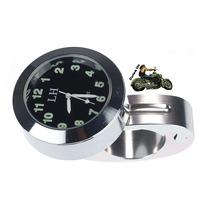 Relógio Para Moto Custom