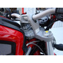 Adaptador Riser Guidão - Ducati Monster 696 - 12 - Anker