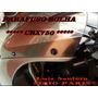 Parafuso Bolha Cbx750