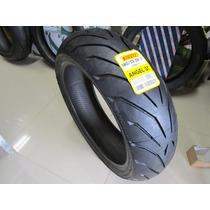 Pneu Aro 17 Traseiro Para Moto Pirelli Angel Gt 180/55 R17